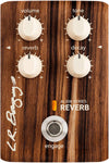 LR Baggs Align Reverb Acoustic Reverb Pedal - CBN Music Warehouse