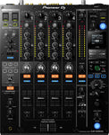 Pioneer DJ DJM-900NXS2 4-channel DJ Mixer with Effects - CBN Music Warehouse