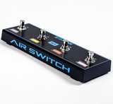 Mooer Air Switch C4 Wireless Footswitch Controller - CBN Music Warehouse