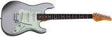 Schecter Nick Johnston Traditional Atomic Silver - CBN Music Warehouse