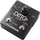 TC Electronic Ditto Jam X2 Looper Pedal - CBN Music Warehouse
