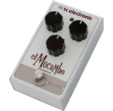 TC Electronics El Mocambo Overdrive Guitar Pedal - CBN Music Warehouse