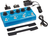 TC Electronic Flashback X4 Delay and Looper Pedal - CBN Music Warehouse