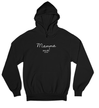 Laden Sie das Bild in den Galerie-Viewer, Mamma mia! - Hoodie Unisex