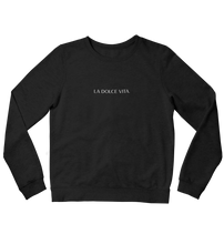 Laden Sie das Bild in den Galerie-Viewer, LA DOLCE VITA. - Sweatshirt Unisex