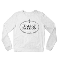 Laden Sie das Bild in den Galerie-Viewer, Italian Passion - Sweatshirt Unisex