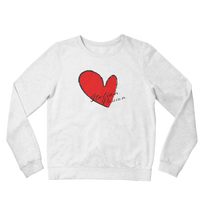 Laden Sie das Bild in den Galerie-Viewer, Italian Passion Love - Sweatshirt Unisex