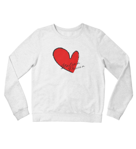 Italian Passion Love - Sweatshirt Unisex