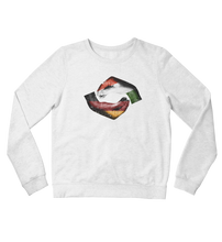 Laden Sie das Bild in den Galerie-Viewer, Ying Yang - Sweatshirt Unisex