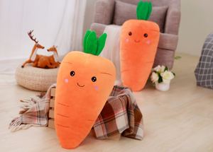 Cammy the Carrot - PlushiePals