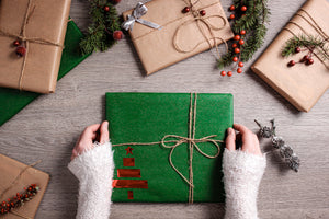 7 Christmas Gift Ideas You Can Give to Yourself