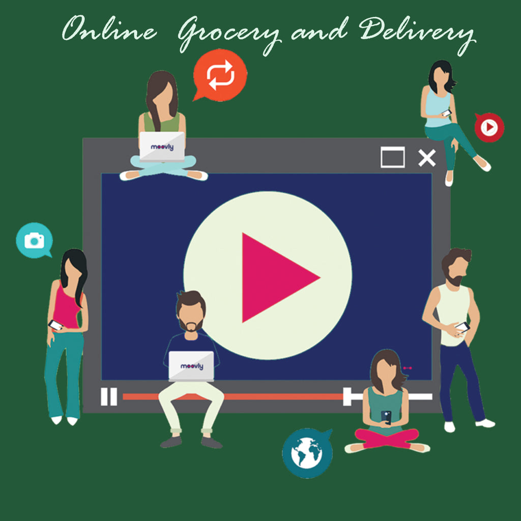 Online Grocery and Delivery in Davao City