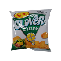 Clover Chips