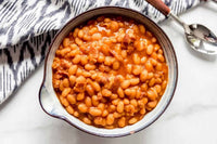 Canned Pork & Beans