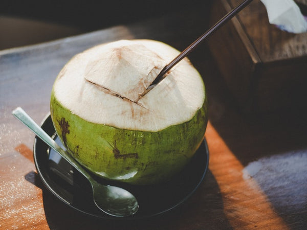 Fresh Buko (Whole) / Medium