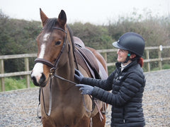 Mowenna Foster - Moo Eventing Guest Blog