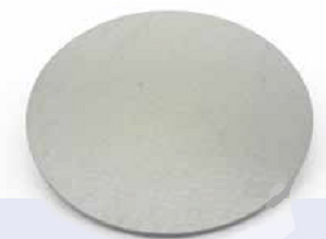 Barium Titanate, BTO - Sputtering Target - 99.99% purity