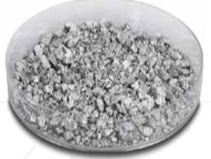 Chromium, Cr Pieces  - Evaporation Material - 99.95% purity
