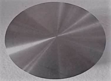 Cobalt with Iron, Boron & Silicon mixture- Sputtering Targets