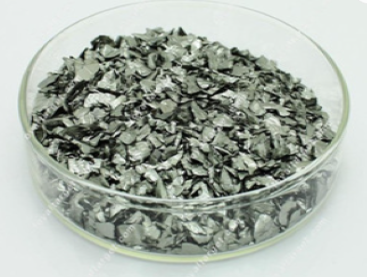 Germanium , Ge Pieces - Evaporation Material - 99.999% purity- 1-3 mm pieces
