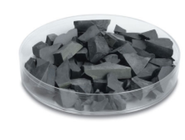 Indium Tin Oxide,  ITO - Evaporation Material - 99.99% purity - 3-6mm Pieces