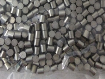 Molybdenum, Mo Pellets - Evaporation Material - 99.95% purity 3mm x 3mm