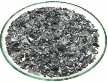 Silicon , Si Pieces - Evaporation Material - 99.999% purity