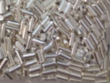Silver, Ag Pellets - Evaporation Material - 99.99% purity