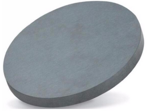 Indium Tin Oxide, ITO - Sputtering Target - 99.99% purity
