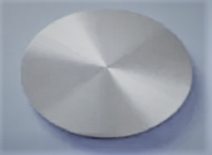 Tin - Sputtering Target - 99.99% purity
