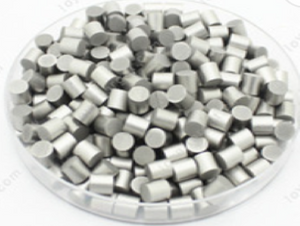 Tungsten, W Pellets - Evaporation Material - 99.95% purity