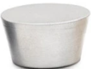 Evaporation Material- Nickel, Ni Prefabricated  Slugs 99.995% purity