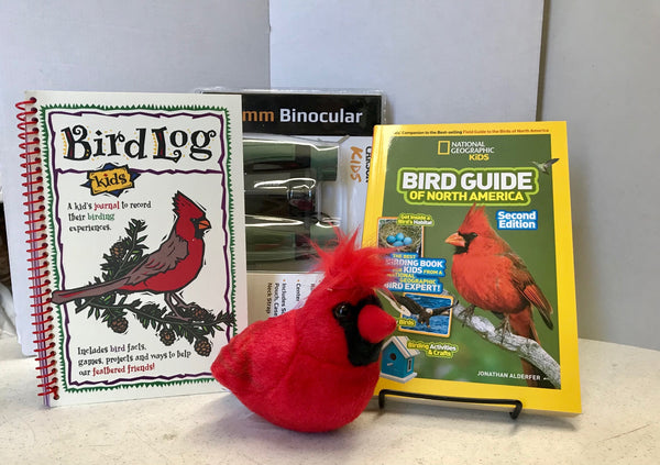 Kids Beginning Birding BUNDLE