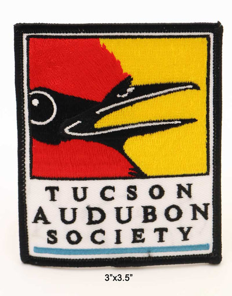 Tucson Audubon Society Patch