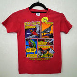 Bird Facts Kids T-shirt