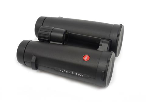 Leica Optics