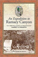 Expedition to Ramsey Canyon by Chris Swarth