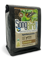 Song Bird Coffee Colombian