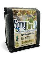 Songbird Coffee Guatemalan