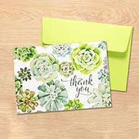 Thank You Notes Boxed Set - Peter Pauper Press