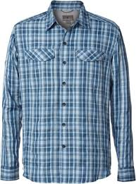 Royal Robbins Bug Barrier Ultra Light Men's Shirt