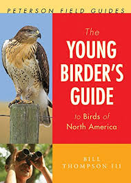 Peterson The Young Birder's Guide to Birds of North America
