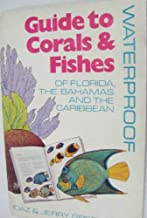 Used - Guide to Corals & Fishes of Florida, The Bahamas, and the Caribbean, Greenberg
