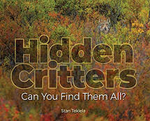 Hidden Critters  Can You Find Them All?