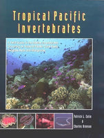Used - Tropical Pacific Invertebrates, Colin