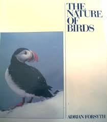 USED The Nature of Birds by Adrian Forsyth