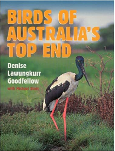 Used - Birds of Australia's Top End, Denise