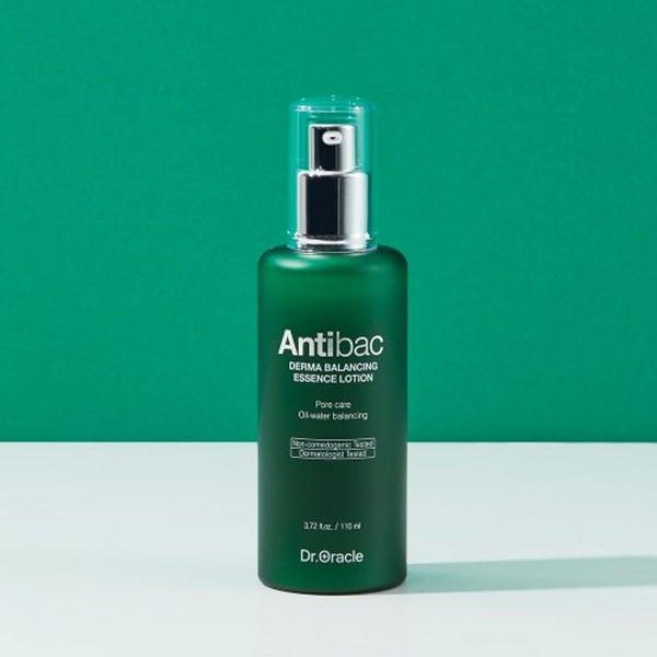 Antibac Derma Balancing Essence Lotion 110ml