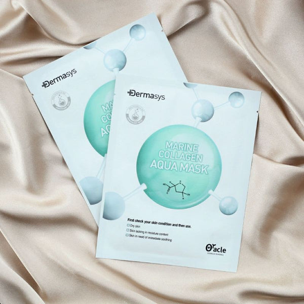 Dermasys Marine Collagen Aqua Mask