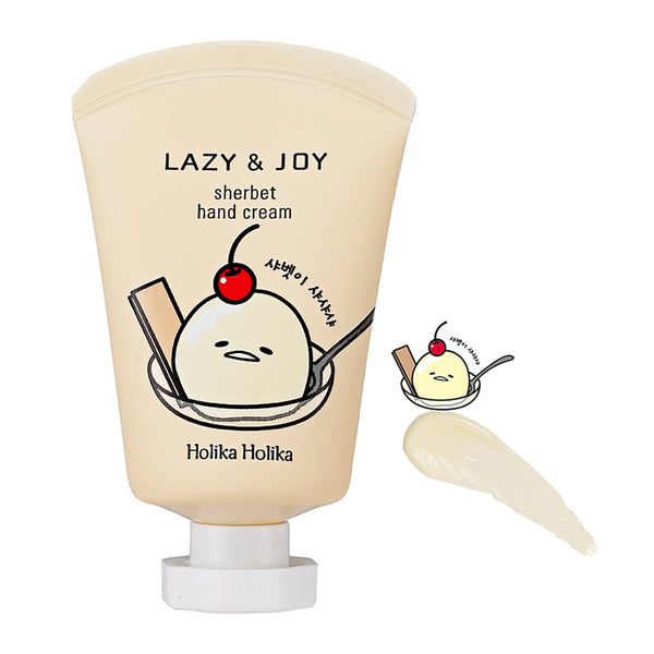 Lazy & Joy Dessert Hand Cream 30ml x3